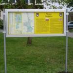 Mapa Trebišov